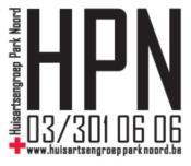 Huisartsengroep Park Noord